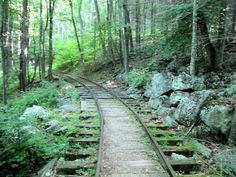 Abandoned Railroad Stock by Oaken-Dove on deviantART