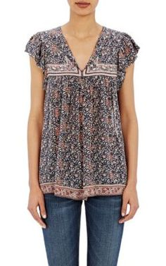 Ulla Johnson Soleil Top at Barneys New York