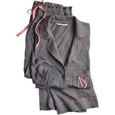Luxury lingerie: discover the Closet collection! Victoria Secret Outfits, Pijamas Victoria Secrets, Victoria Secret Pyjamas, Loungewear Outfits, Pajama Outfits, Luxury Nightwear, Luxury Lingerie, Sexy Lingerie, Cute Pajamas