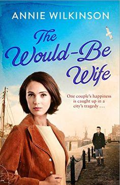 The Would-Be Wife by Annie Wilkinson https://www.amazon.co.uk/dp/1471161080/ref=cm_sw_r_pi_dp_x_T.0JybT0RJV50