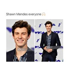 """8,798 Likes, 51 Comments - Shawn Mendes (@shawnshumour) on Instagram: """"his reaction is so cute """""""