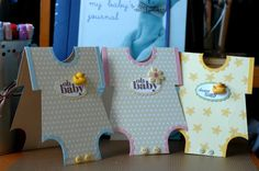 Cute baby cards - with Michelle Last