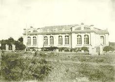 Grupo Escolar Senador Carlos José Botelho Dourado Sao Paulo 1909