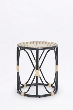 Demba Side Table