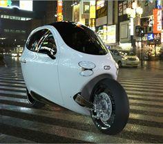 C-1 El vehículo eléctrico de las Smart Cities
