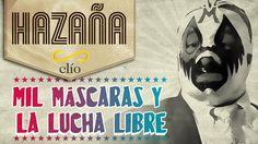 Mil Máscaras y la lucha libre