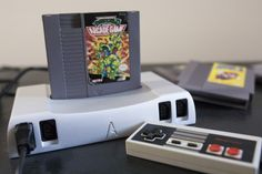 The Analogue Nt Mini is the perfect NES console for video game lovers - http://www.sogotechnews.com/2017/02/09/the-analogue-nt-mini-is-the-perfect-nes-console-for-video-game-lovers/?utm_source=Pinterest&utm_medium=autoshare&utm_campaign=SOGO+Tech+News