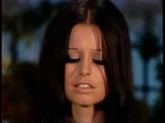 JESSI COLTER- I'M NOT LISA. waylon jennings was so lucky. musical talent on loan from God and he was married to this.