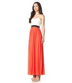 GOA maxi dress
