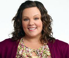 Melissa McCarthy on Gilmore Girls was awesome, she is so funny