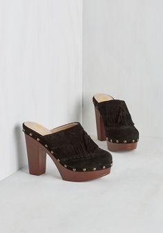 Exultant Ensemble Heel | Mod Retro Vintage Heels | ModCloth.com