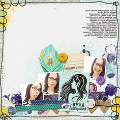 Little Butterfly Wings: I Am A Princess, Missing You Elements, Just Jaimee: Merry And Bright Glitter Styles, fonts: Bohemian Typewriter, Crash Numbering, Mission Script, Homestead