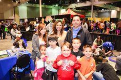 SCENE AROUND KidsFest, March 21 | The Daily Reflector