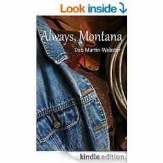 The new book from Deb Martin-Webster