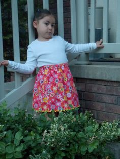 Buy Any 2 Skirts and Get 1 FREE Liliana Loves by designsbylindakay, $22.49