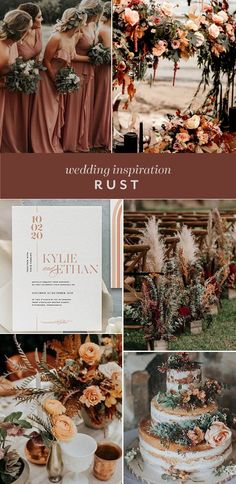 Top Wedding Color Trends for 2020 Beach Wedding Colors, Winter Wedding Colors, Wedding Flowers, Winter Scenery, September Wedding Colors, September Weddings, September Colors, October, Wedding Color Schemes
