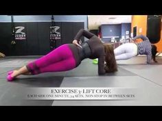 30 Minutes of abs workout!! with Andrea | Andrea Calle