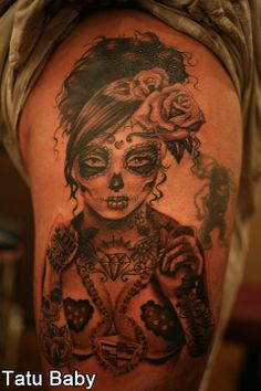 :::Empire State Tattoo Studio:::  amazing!!