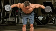 Best Delt Exercises: Get Bigger Shoulders With 5 Easy Moves | Muscle & Fitness