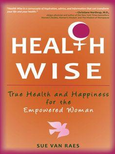 sue van raes #yoga #nutrition #womenshealth #HealthWise