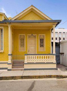 Arquitectura Popular en la Republica Dominicana. colores arquitecture and people in the Dominican Republic.