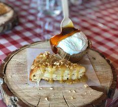 cabane a sucre labonté Camembert Cheese, Dairy, Food, Pea Soup, Salmon Tartare, Apple, Confit Duck Leg, Duck Confit, Essen