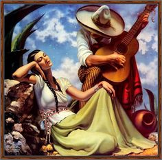 mexican sonata