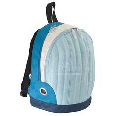 Blue Whale 🐋 Backpack