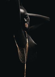 Aminata Mia Niaria – Soon Magazine