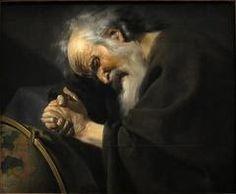 Ένα τεράστιο μάθημα φιλοσοφίας χωρίς μια λέξη από τον Ηράκλειτο... / An enormous lesson of philosophy without a word from Heraclitus ...