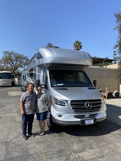 Everything in life is somewhere else, and now you're on your way with a new 2021 WINNEBAGO NAVION! All the best, Conejo RV & The Conejo Rv Team. Rvs For Sale, Motorhome, Life, Rv, Motor Homes, Camper, Mobile Home, Single Wide