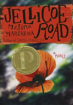 On The Jellicoe Road | 50 Australian Books To Read Before You Die
