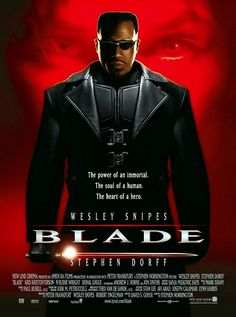 ✿ Blade ✿ Love all of these