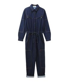 "<p>Sale: From July 1 to 5, take 25 percent off your entire purchase, no code needed.</p><p>Genuine People Oversized Denim Jumpsuit, $87 (was $119), <a href=""http://genuine-people.com/collections/sale/products/oversized-denim-jumpsuit?variant=18192325765"">genuine-people.com</a><br /><br /></p>"