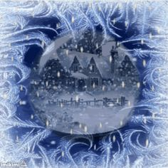 snow globe photo: snow globe snowglobe2.gif