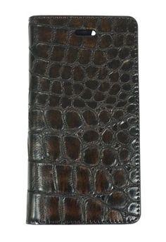 i-phone 6・6S用 ボレーラBRL-6/ダークブラウン