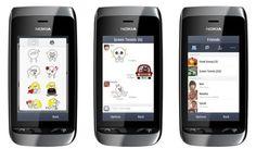 글로벌 가입자 1억명을 돌파한 NHN의 라인(Line)이 글로벌 시장 확대를 위해 노키아와 제휴했다는 소식입니다. 3월 중으로 노키아 스토어에 보급형 휴대폰인 아샤(Asha)용 라인앱이 출시되며, 채팅과 스티커를 제공한다고 하는군요. 아샤는 동남아, 중남미, 중동, 아프리카를 타겟으로 한 보급형 단말인데.. 의미있는 제휴가 될 듯 합니다. 페이스북이 메신저를 적극적으로 밀고 라인도 대응하는 모습. 요즘 들어 글로벌에서 카카오톡 소식을 통 못듣는 것 같습니다.