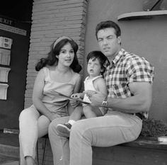 Diane Arbus, American Family