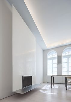 1100 Architect | Manhattan Triplex