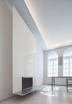 1100 Architect | Manhattan Triplex