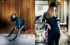 LuxWoman p 5 +6 , October 2014