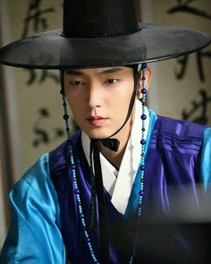 LeeJoonGi in Arang And The Magistrate