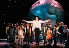 Michael - I Love You More   L.O.V.E: Palavras de Michael Jackson