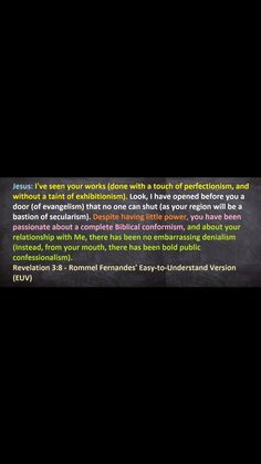 Revelation 3:8 2 Samuel 5, Hymns Of Praise, Ecclesiastes 12, Revelation 3, People Can Change, Marriage Vows, How Many Kids, Acting Skills, Bible Knowledge