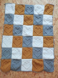 Quilts, Blanket, Crochet, How To Make, Quilt Sets, Ganchillo, Blankets, Log Cabin Quilts, Cover