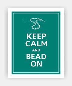 Bead On