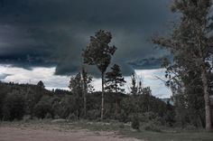 Thunder on its way - Skien, Norway Thunder, Norway, Mountains, Nature, Photography, Travel, Outdoor, Outdoors, Naturaleza