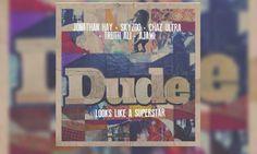 "Jonathan Hay – ""Superstar"" f. Skyzoo, Truth Ali, Chaz Ultra, Frida Dee and Shalé"