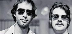 Chevy Chase & Dan Aykroyd