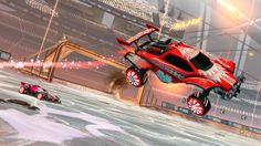 [Link] Rocket League Frosty Fest starting next week (11th December) and ends on the 2nd January #Playstation4 #PS4 #Sony #videogames #playstation #gamer #games #gaming